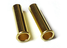 Brass Tubular Rivet DIN 7340
