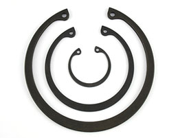 DIN 472 / D1300 Internal Retaining Ring
