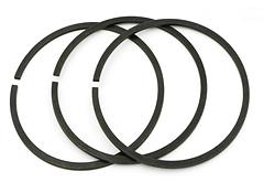 DIN 5417 SP Series Snap Rings