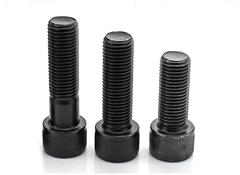 DIN 912 socket cap screws