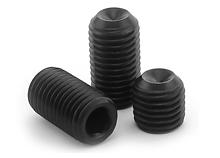 DIN 916 Cup Point Socket Set Screws
