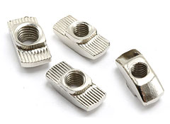 Hammer Nuts for Aluminum Extrusion