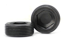 DIN 906 Hex Socket Pipe Plugs