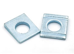 DIN 434 Square Bevel Washers